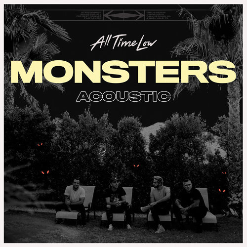 Monsters - Acoustic Live From Lockdown