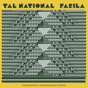 Farila (Chimurenga Renaissance Remix)