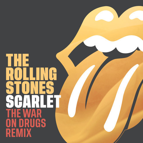 Scarlet - The War On Drugs Remix