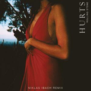 Rolling Stone (Niklas Ibach Remix) - Niklas Ibach Remix