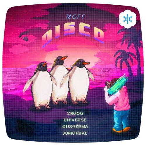 DISCO (I Don't Mind)