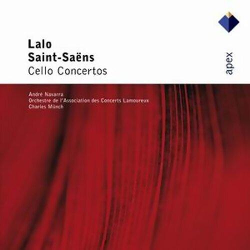 Saint-Saëns : Cello Concerto No.1 in A minor Op.33 : I Allegro non troppo