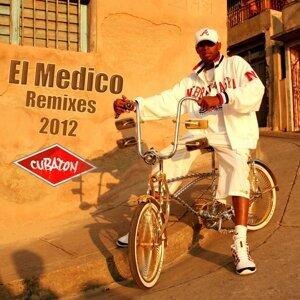 Cubaton Presents el Medico - Remixes 2012