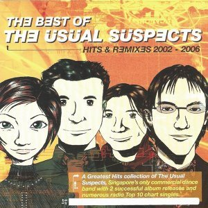 The Usual Suspects: Best of - Hits & Remixes 2002-2006
