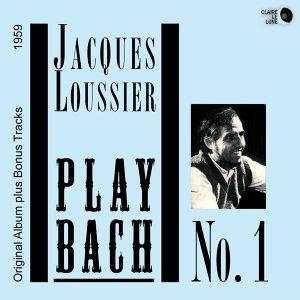 Play Bach No. 1 - Original Album Plus Bonus Tracks 1959