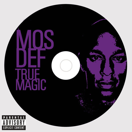 TRUE MAGIC - Explicit Version