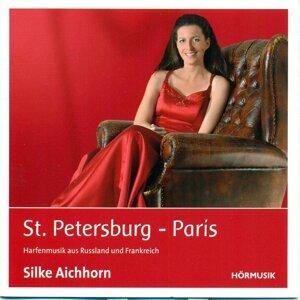 Saint Petersburg - Paris