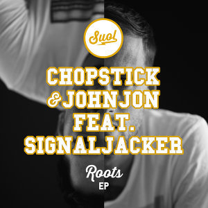 Roots EP (feat. Signaljacker)