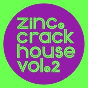 Crackhouse EP 2