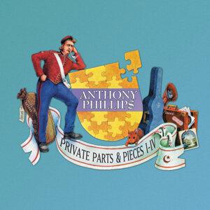 Private Parts & Pieces I-V