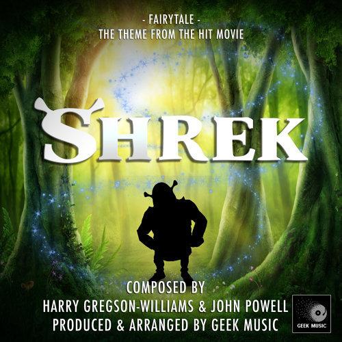"""Fairytale (From """"Shrek"""")"""