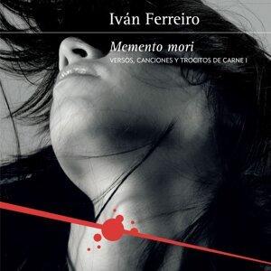 Memento mori - Versos, canciones y trocitos de carne I