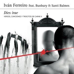 Dies irae (feat. Bunbury Et Santi Balmes - Versos, canciones y trocitos de carne II