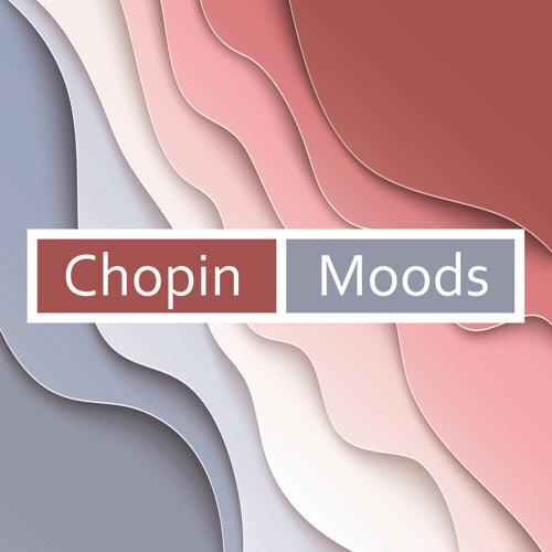 Chopin - Moods
