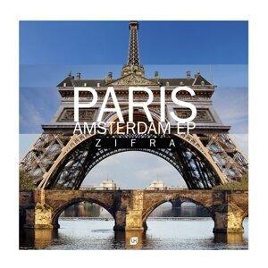 Paris - Amsterdam EP