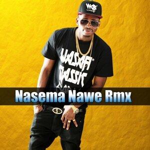 Nasema Nawe - Remix