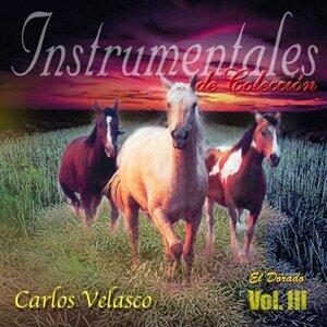 Instrumentales de Colección, Vol. 3