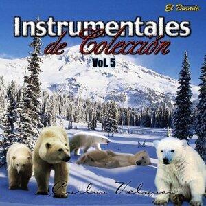 Instrumentales de Colección, Vol. 5