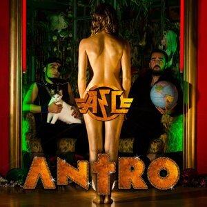 A.N.T.R.O.