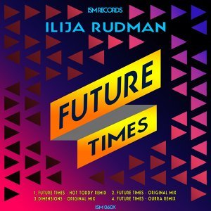 Future Times EP