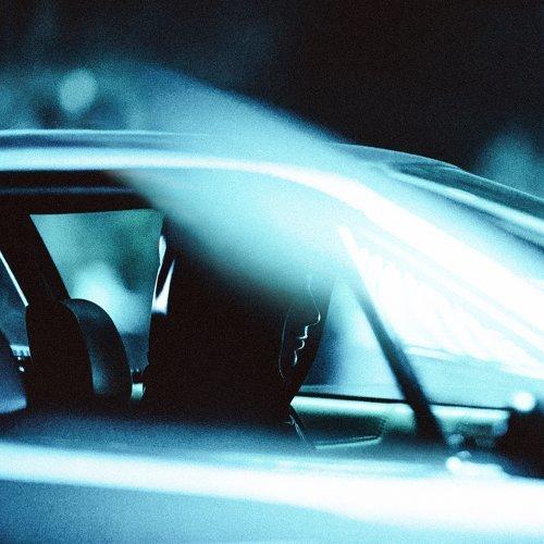 Drivin Thru the Night