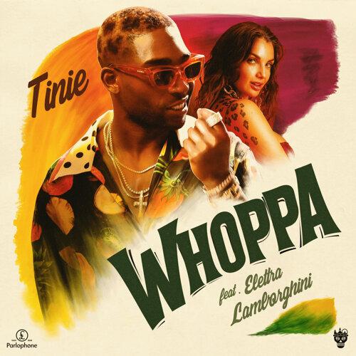 Whoppa (feat. Elettra Lamborghini) - The Elettra Lamborghini Remix