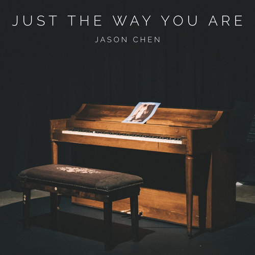 Just The Way You Are - Piano Acoustic