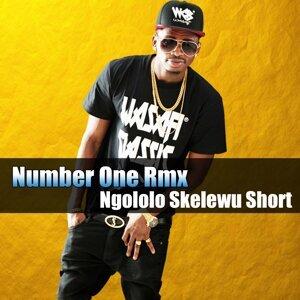 Number One - Ngololo Skelewu Short - Remix
