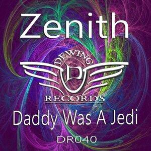 Daddy Was a Jedi