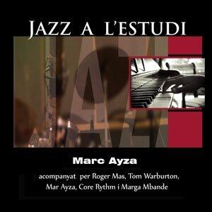 Jazz a l'Estudi: Marc Ayza