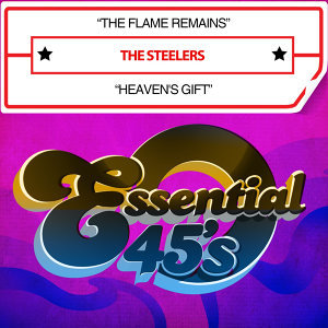 The Flame Remains / Heaven's Gift (Digital 45)