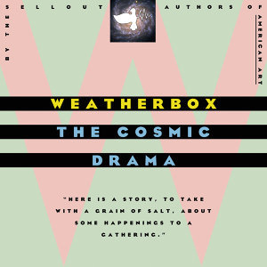 The Cosmic Drama