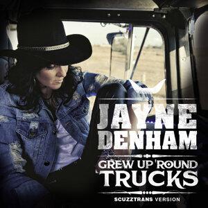 Grew Up 'Round Trucks (Scuzztrans Version)