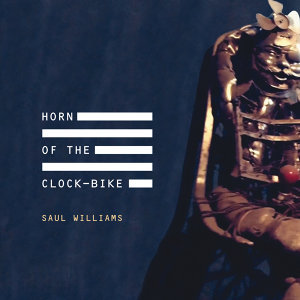 Horn Of The Clock-Bike