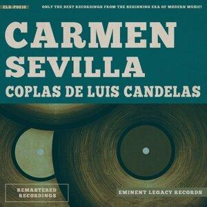 Coplas de Luis Candelas