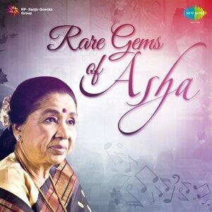 Rare Gems of Asha