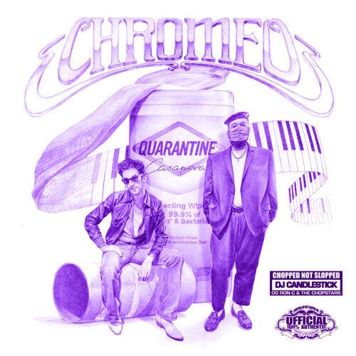 Quarantine Casanova - Chopnotslop Remix