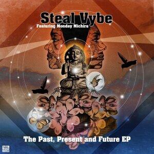 Past, Present, Future EP (feat. Monday Michiru)