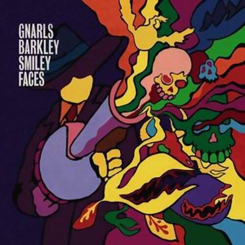 Smiley Faces - Instrumental