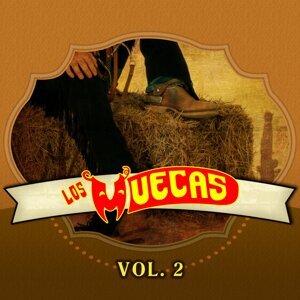Los Muecas, Vol. 2