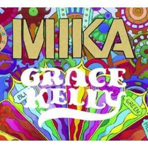 Grace Kelly - eSingle/MultiTrack