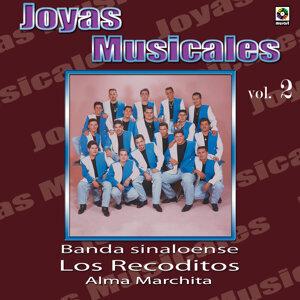 Joyas Musicales Vol. 2 Alma Marchita