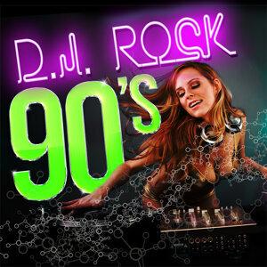 D.J. Rock 90's