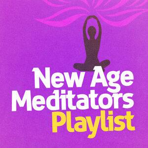 New Age Meditators Playlist