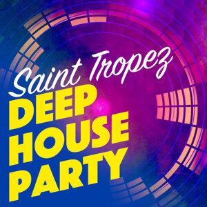 Saint Tropez Deep House Party