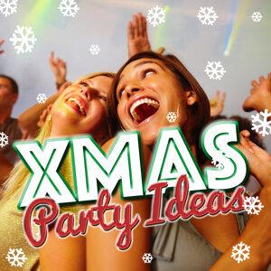 Xmas Party Ideas