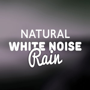Natural White Noise: Rain