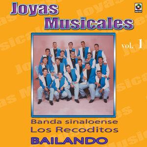 Joyas Musicales Vol. 1 Bailando