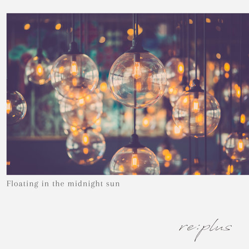 Floating in the midnight sun (Floating in the midnight sun)