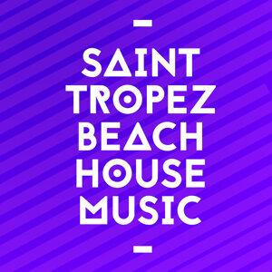 Saint Tropez Beach House Music
